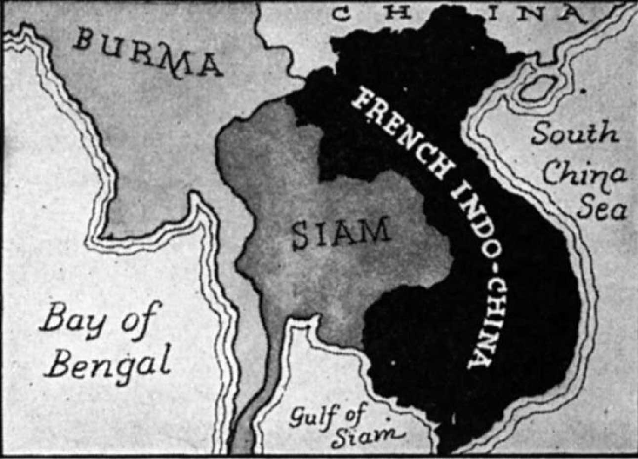La france coloniale for Chambre de commerce francaise au vietnam