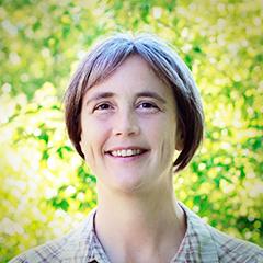 CASLS InterCom Editor Lindsay Marean
