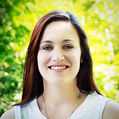 CASLS Language Technology Specialist Stephanie Knight