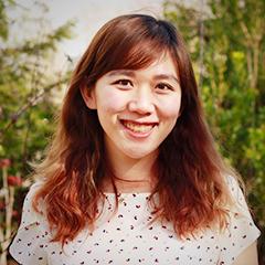 CASLS East Asia Programs Director Li-Hsien Yang